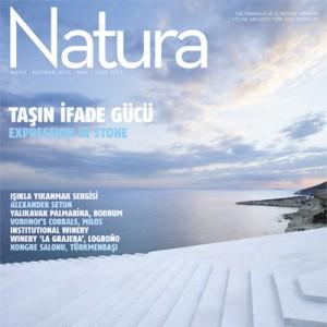 AGi architects Natura