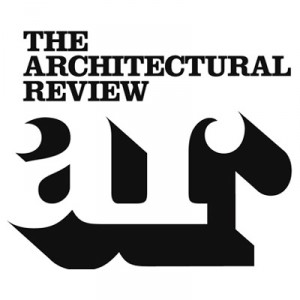 The Architectural Review Logo