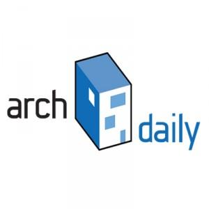 ArchDaily Logotipo