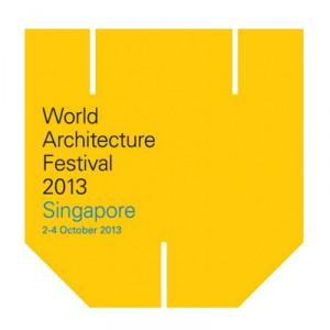 World Architecture Festival 2013 Logo