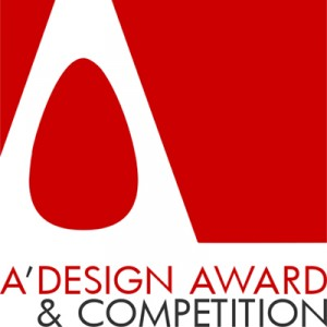 A'Design Award & Competition Logotipo
