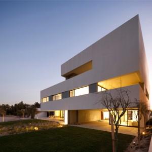 S Cube Chalet AGi architects
