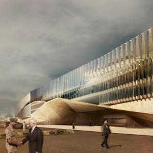 GDIS government architecture