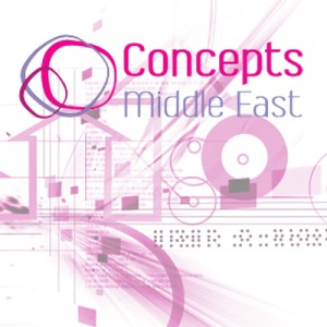 Concepts Middle East - Architectural design