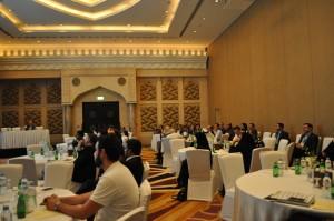AGi en Future Interiors Qatar