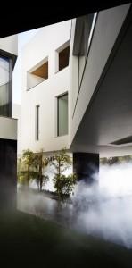 Secret House - viviendas unifamiliares de lujo