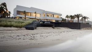 Star House - viviendas unifamiliares de lujo