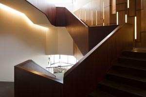 Escalera Star House