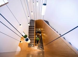 Escalera Mop House