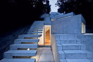 Escaleras Casa Tolo