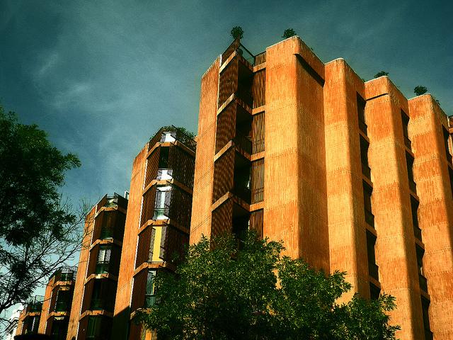 Edificio-Girasol-high-density-housing