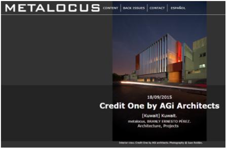 metalocus credit one